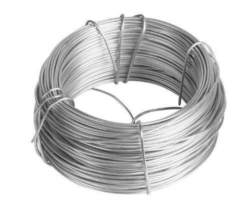 Galvanized Iron Wire Supplier