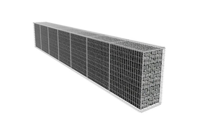 Matters needing attention in the production process of gabion nets