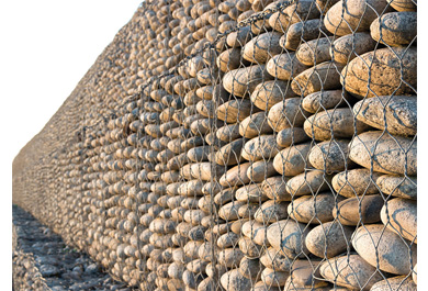 The prospect and development trend of gabion nets