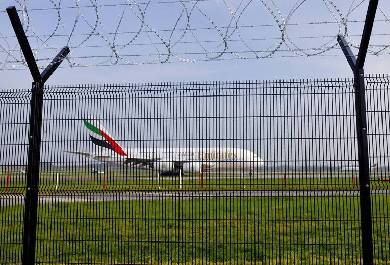 The Role of Material Standards in Airport Fence Nets