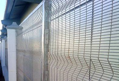 Six Advantages of Welded Wire Mesh