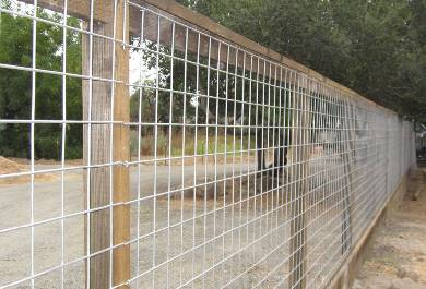Things You Need to Learn about Welded Wire Mesh Fence Panels Supplier China