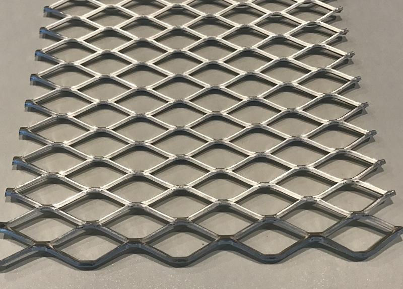 highway Mesh Panel Fencing
