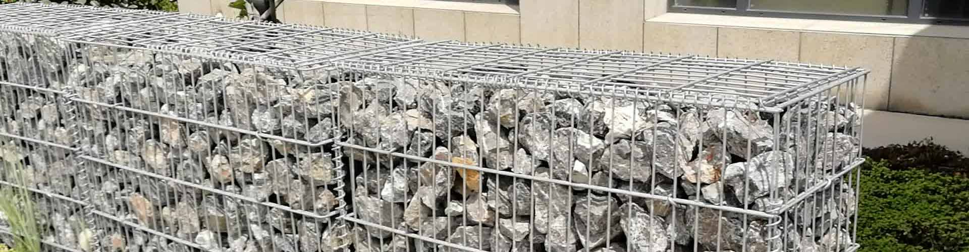 Wire Mesh and Gabion